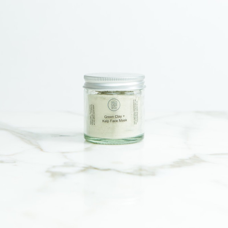 Face Mask | Wild Sage & Co