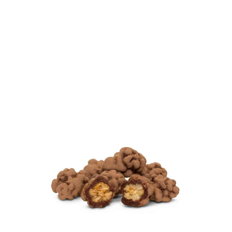 Raw Chocolate Mulberries | Raw Chocolate Company