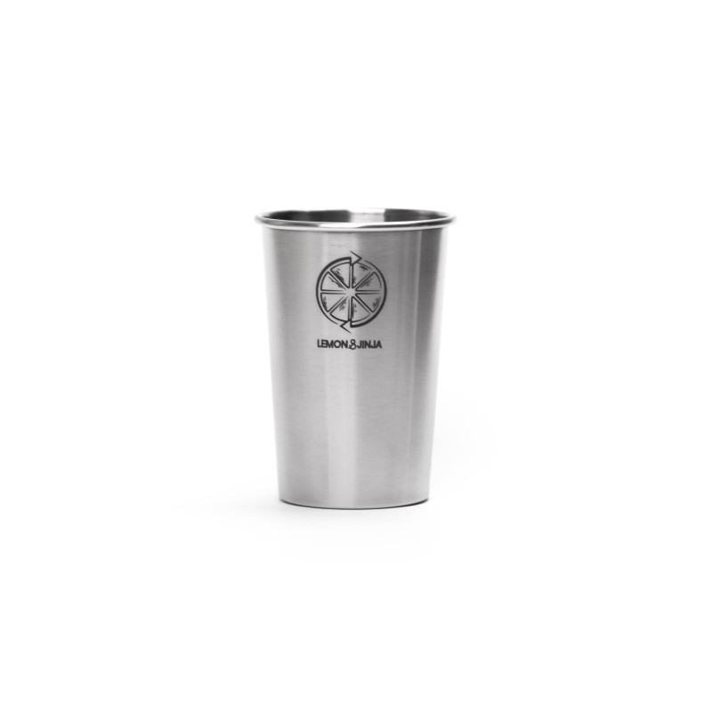Stainless Steel Half Pint Cup
