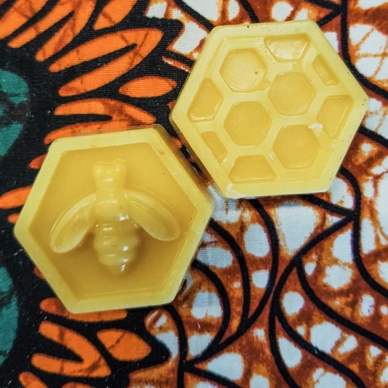 Beeswax Block | BeeWrapUK