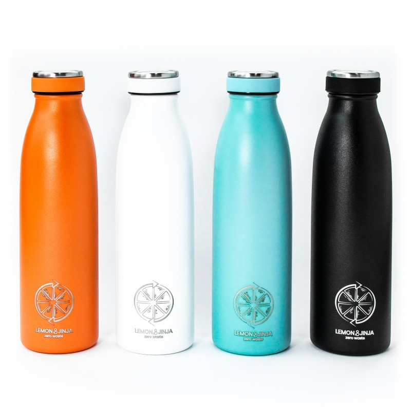 L&J Insulated Bottles