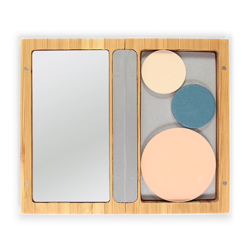 Makeup Box | Zao