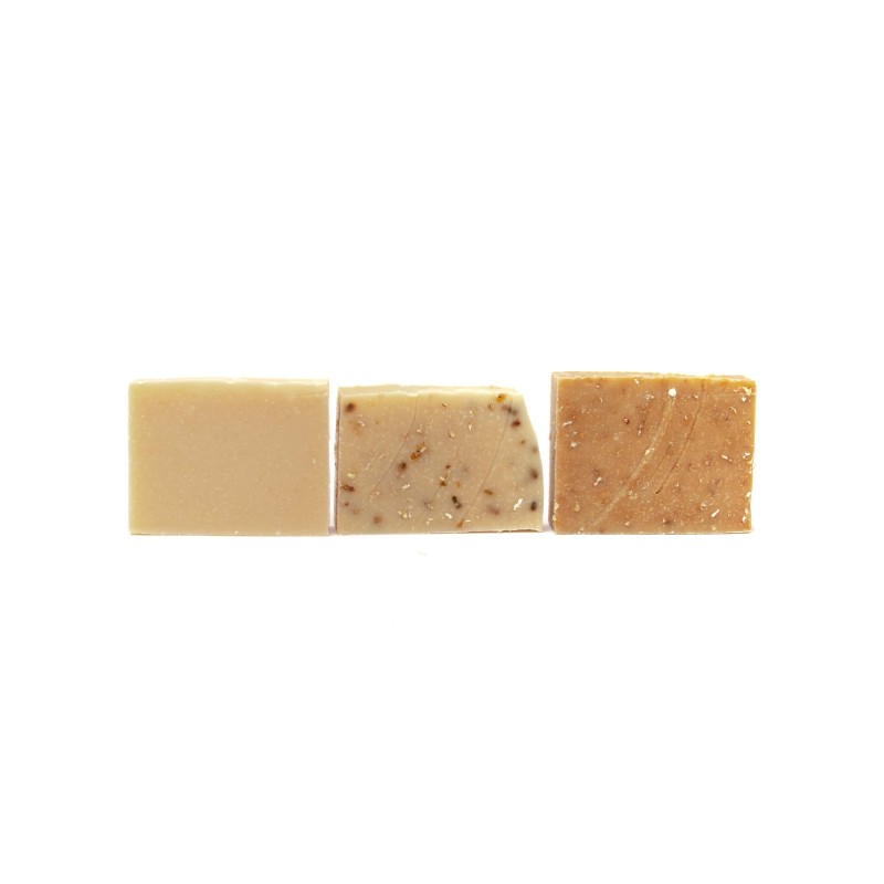 Goat's Milk Soap | Cyril's Soap Shed
