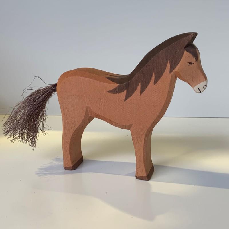 Ostheimer - Brun hest