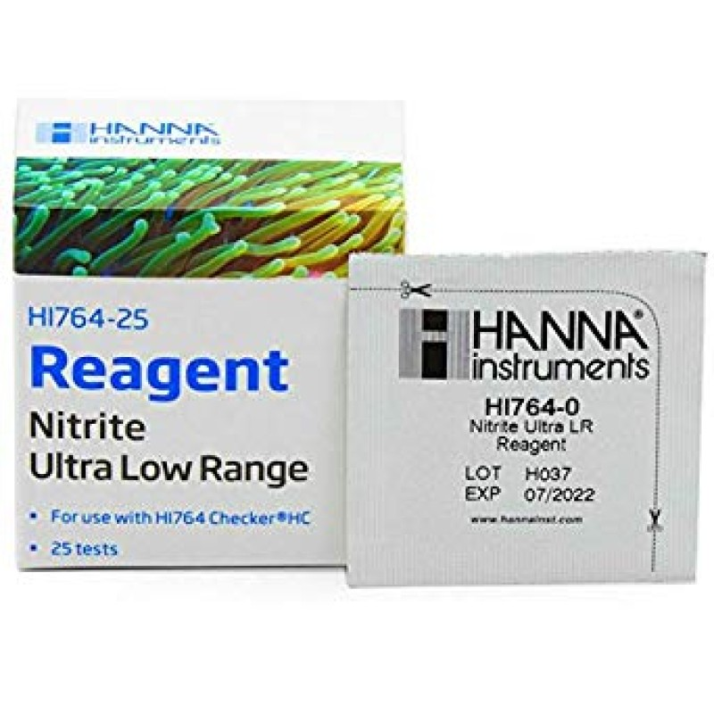 Hanna Nitrite Reagent HI-764-25
