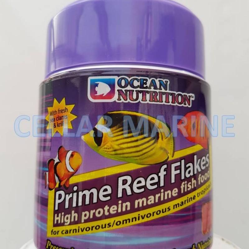 Ocean Nutrition Reef Flake 34G