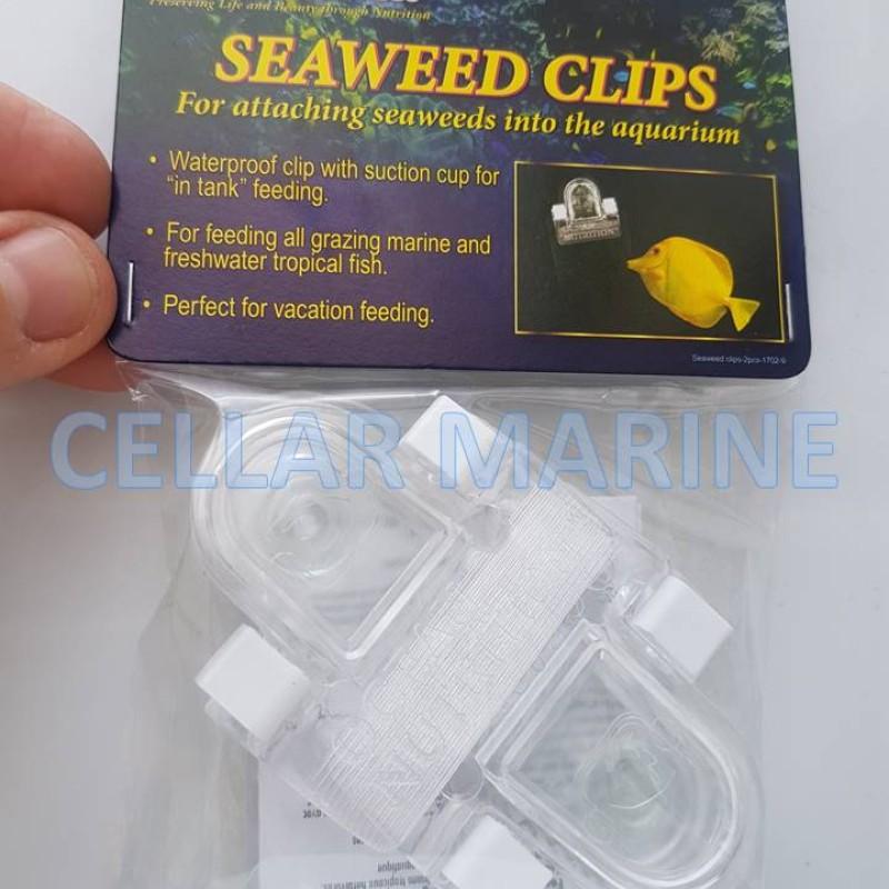 Ocean Nutrition Seaweed Clips  Pack of 2