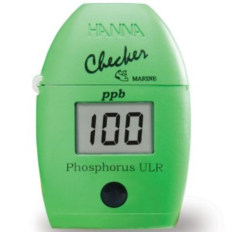 Hanna Phosphorus - ppb  Hanna Checker
