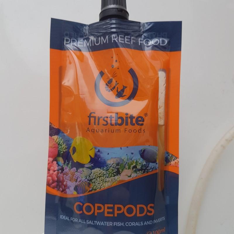 Firstbite Copepod Suspension 100ml