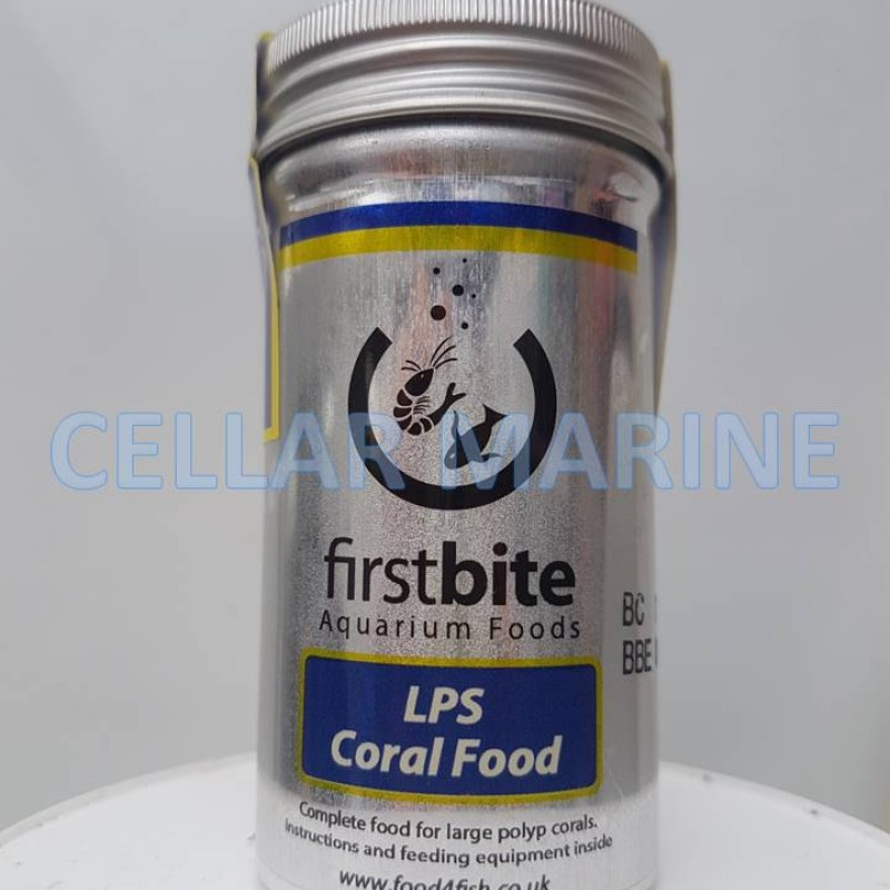 Firstbite LPS Coral Food Kit 15g