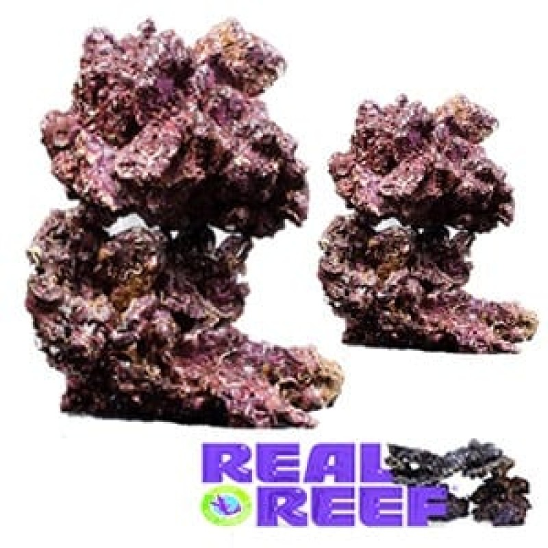 Real Reef Rock Premium 25kg Box