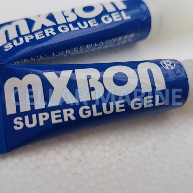 Mxbon Super Glue Gel 3g