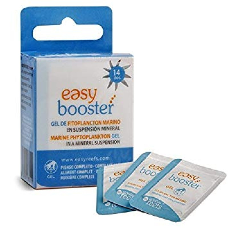 Easy Reefs Easy Booster 14