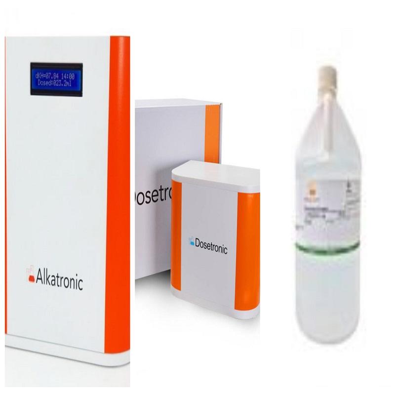 Focustronic Alkatronic, Dosetronic & Reagent Bundle