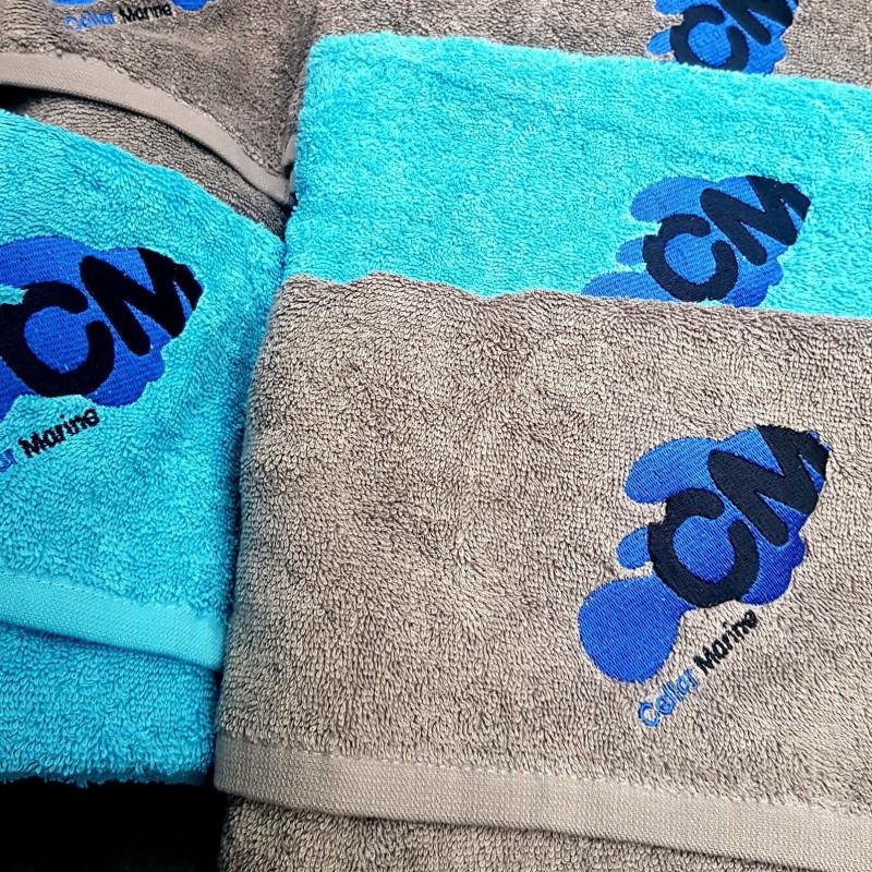 Cellar Marine Hand Towel