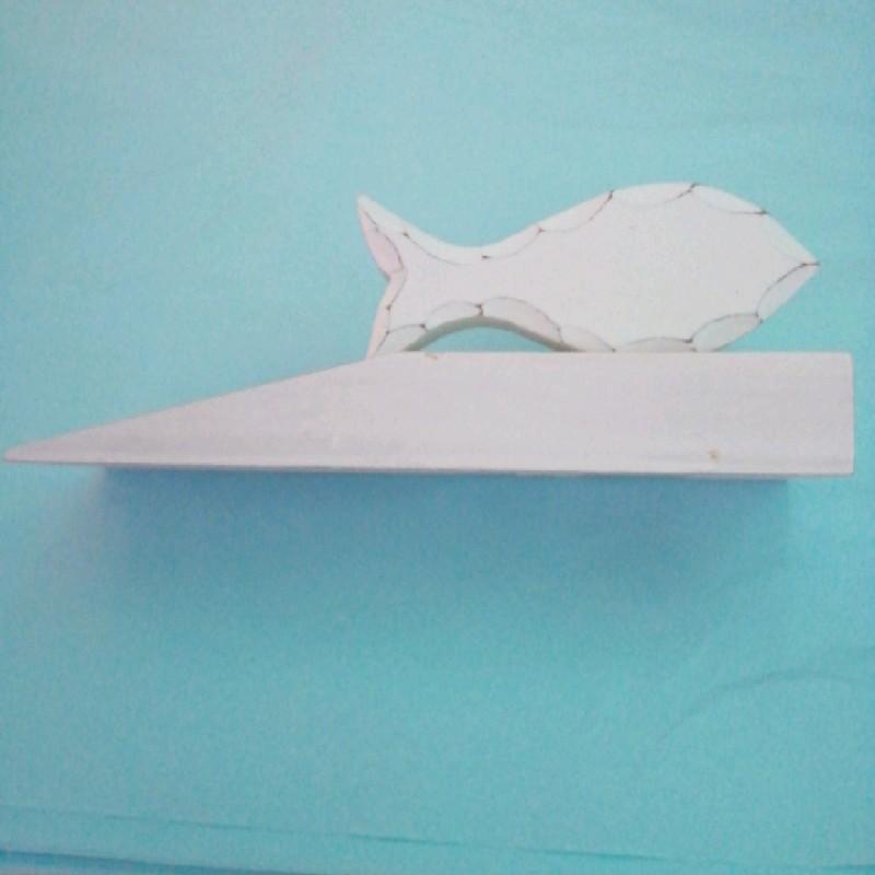 Fish door wedge