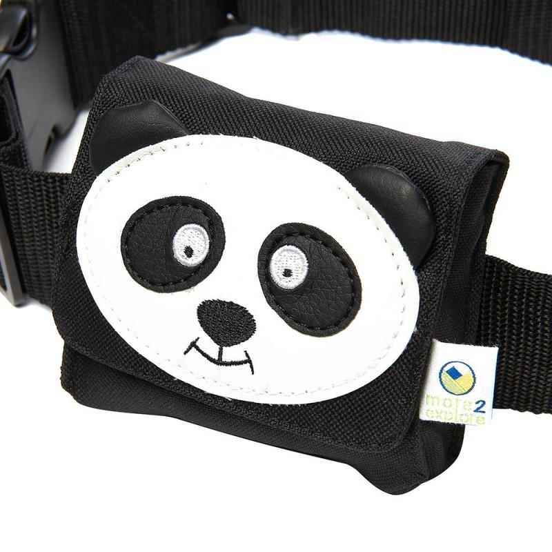 Adventure belt - Panda