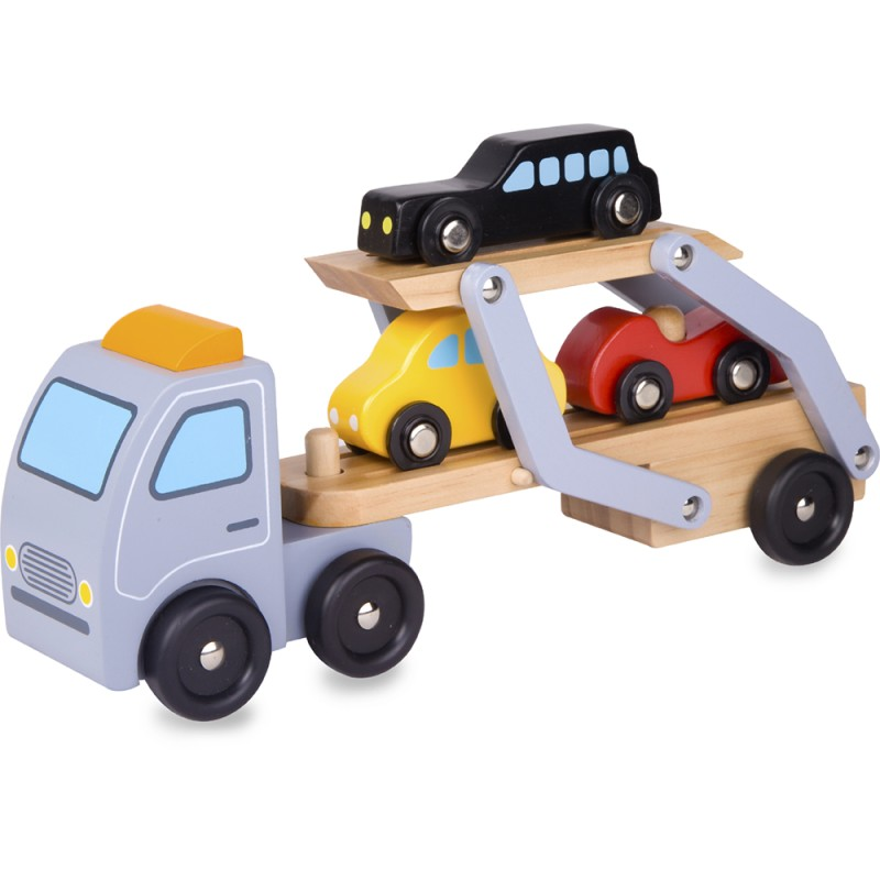 classic world - Car Transporter
