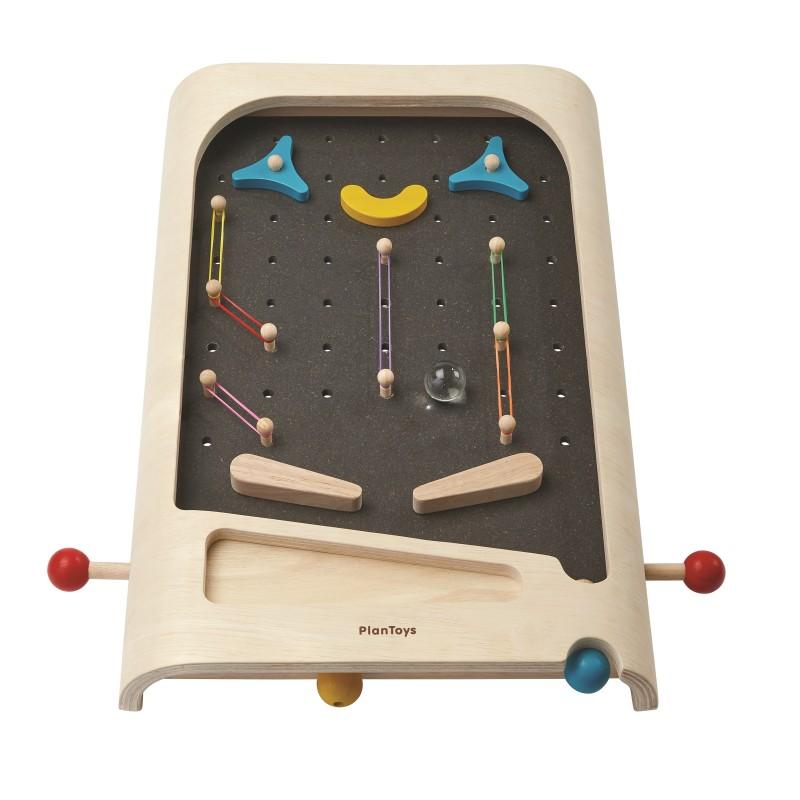 Plan Toys - Pinball