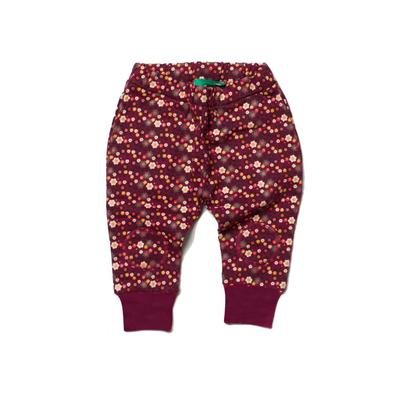 LGR - Forest flowers joggers