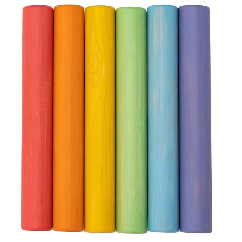 Triclimb-Miri Sticks Pastel