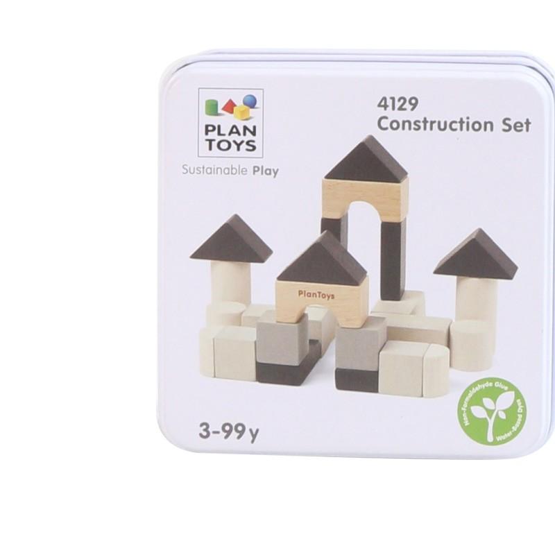 Plan Toys - Construction Set