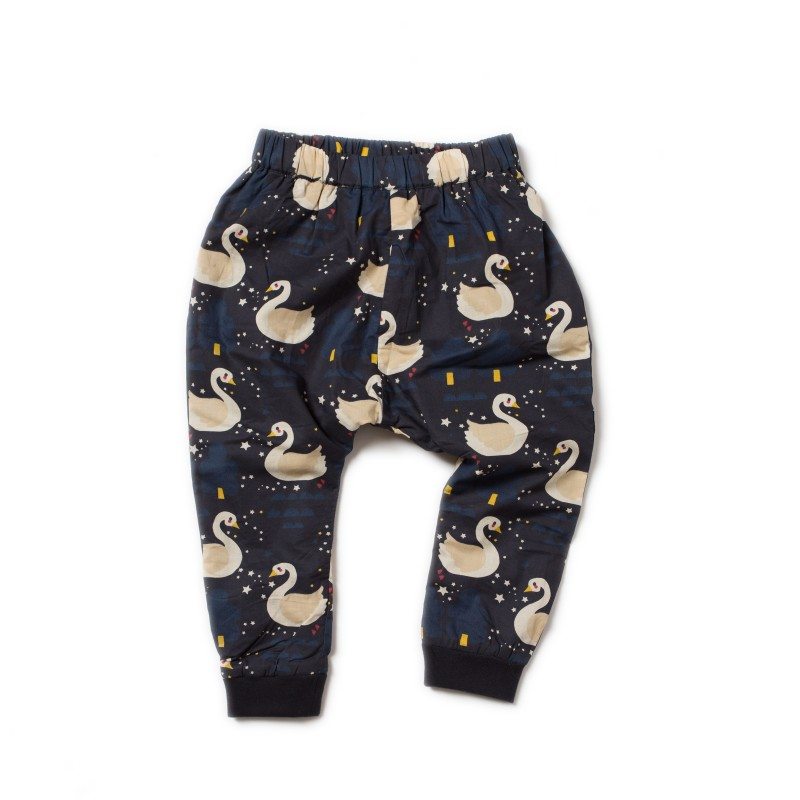 LGR - Night swimming jelly bean joggers lined