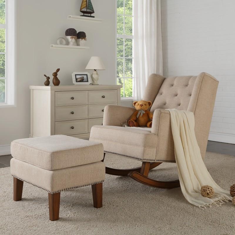 TeddyOne-Nursing Chair