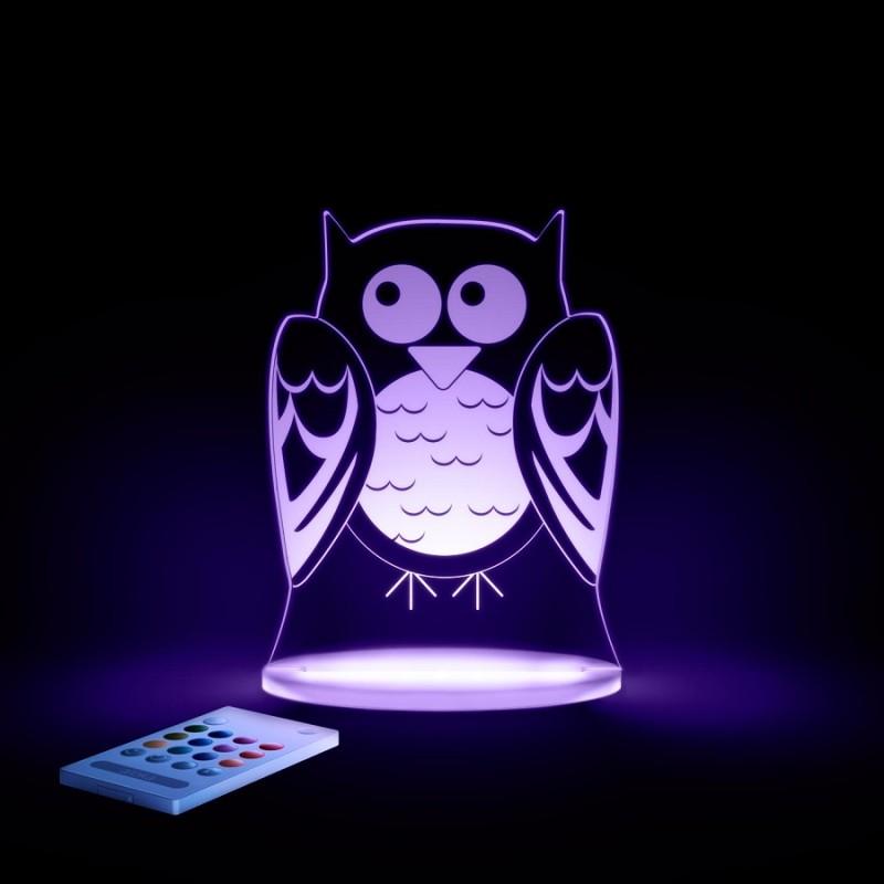 Aloka sleepy lights