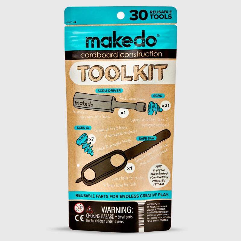 MakeDo - Tool Kit