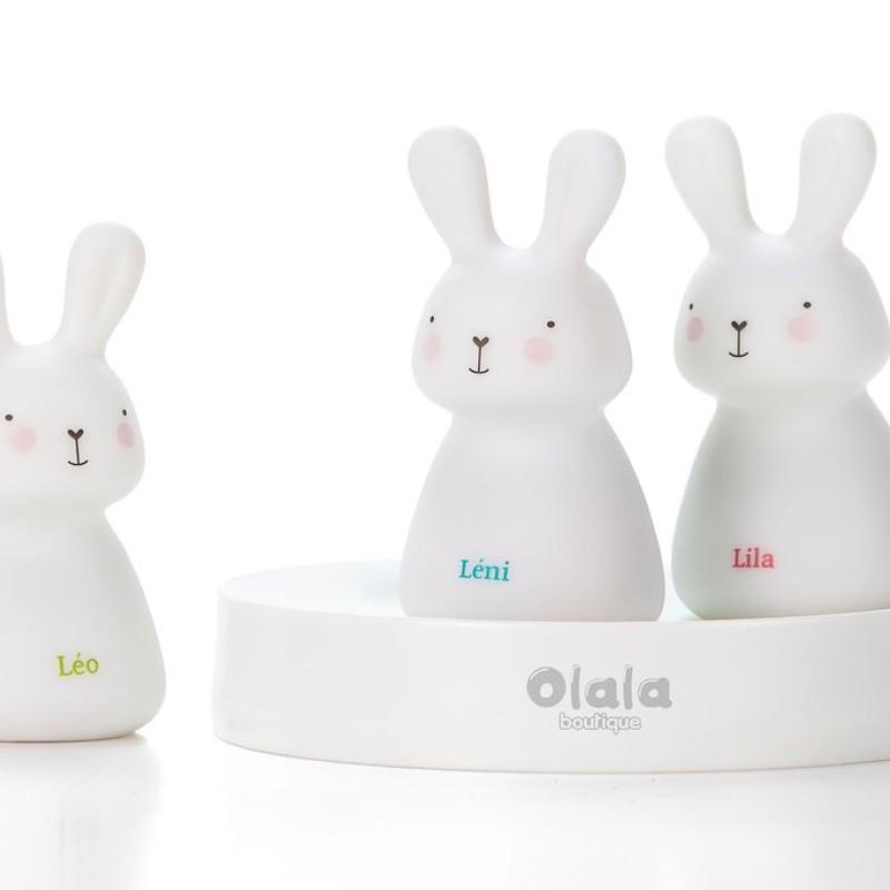 Olala Trio Nightlight