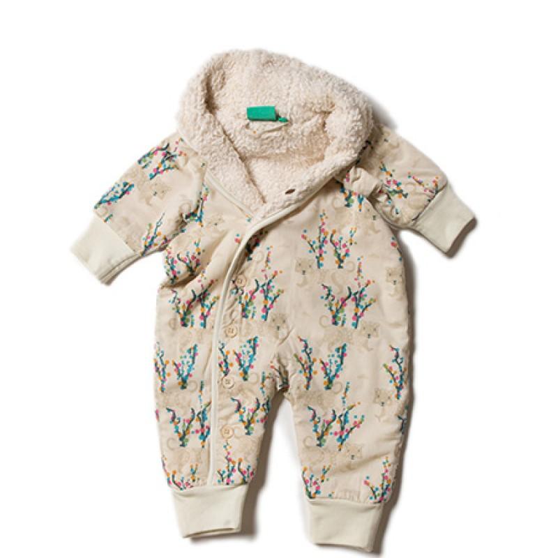LGR - Snow Leopard Snowsuit