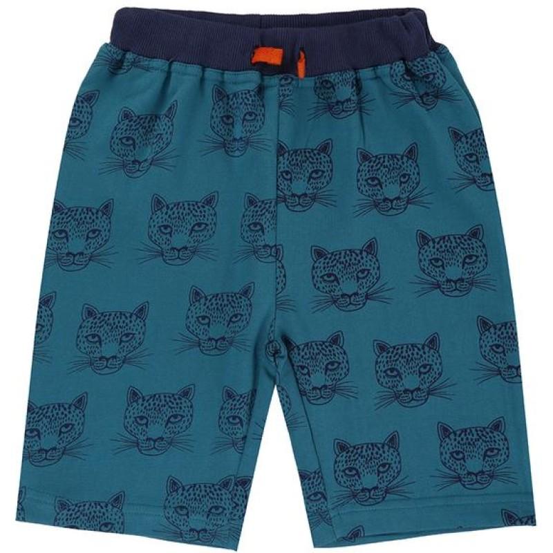 Lilly + Sid - Cheetah shorts
