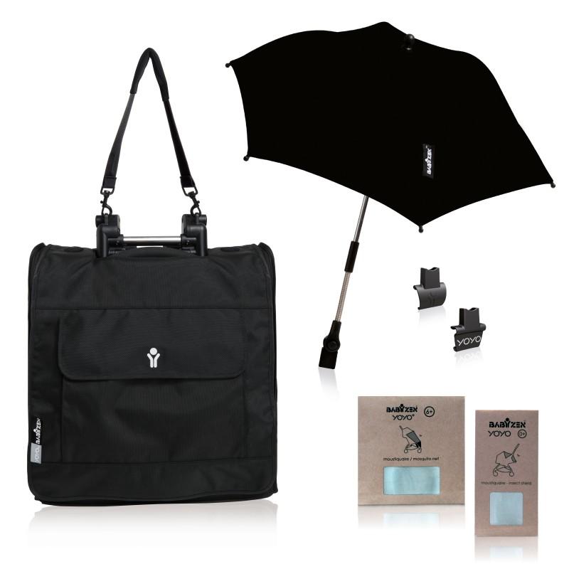 Babyzen yoyo travel accessories bundle - Newborn