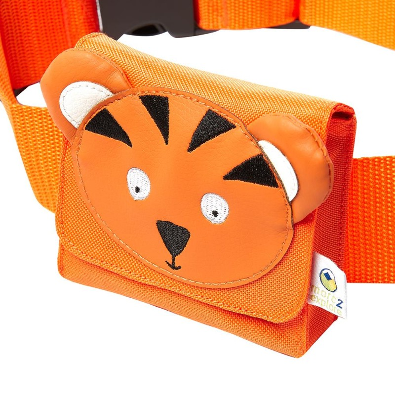 Adventure belt - Tiger