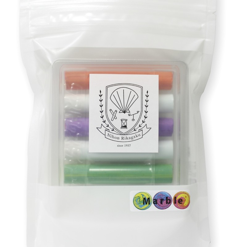 Kitpas - Dustless Chalk - Marble