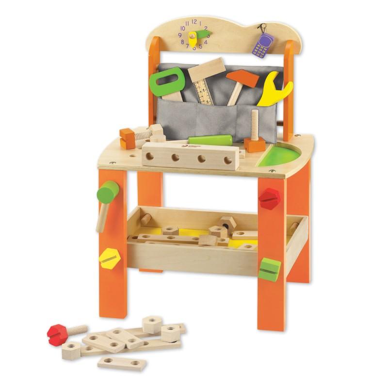 classic world - tool bench