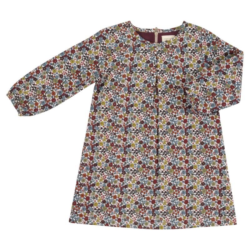 pigeon - Tunic dress - Winter ditsy