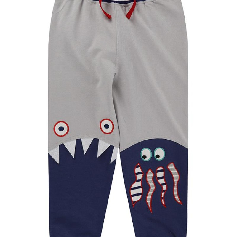 Lilly + Sid - Sea Friends Joggers