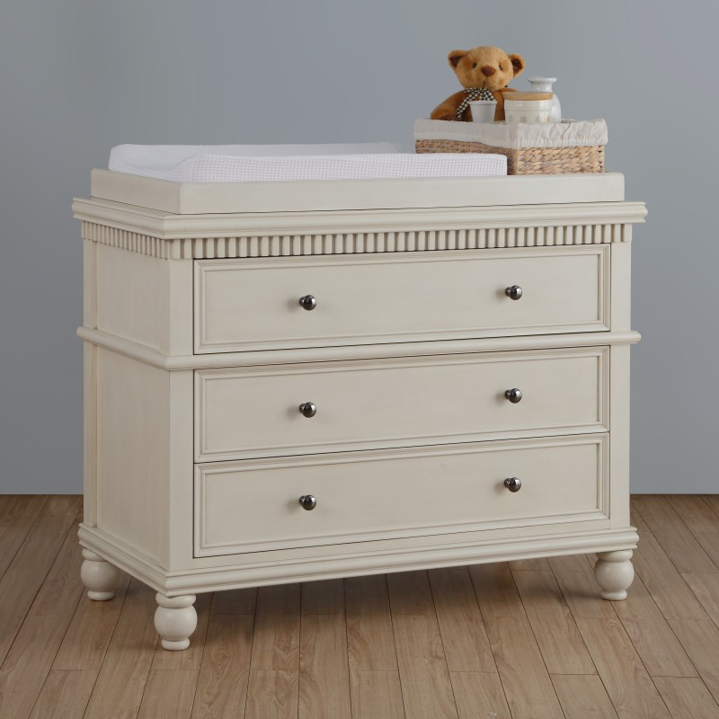 TeddyOne-Devon Dresser