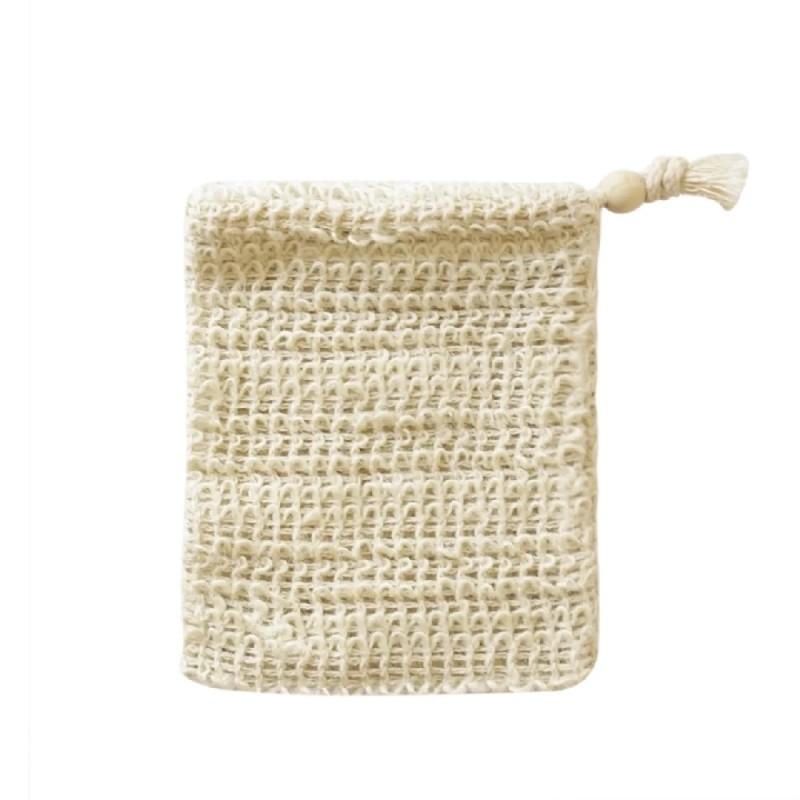 Sisal-Seifensäckchen