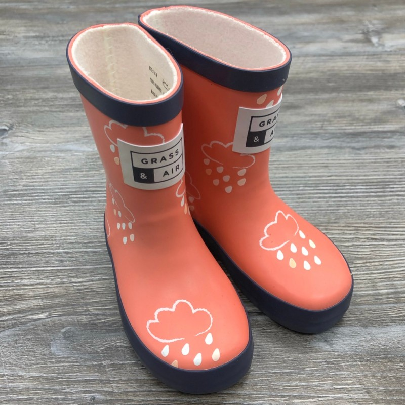 G&A Colour Changing Wellies