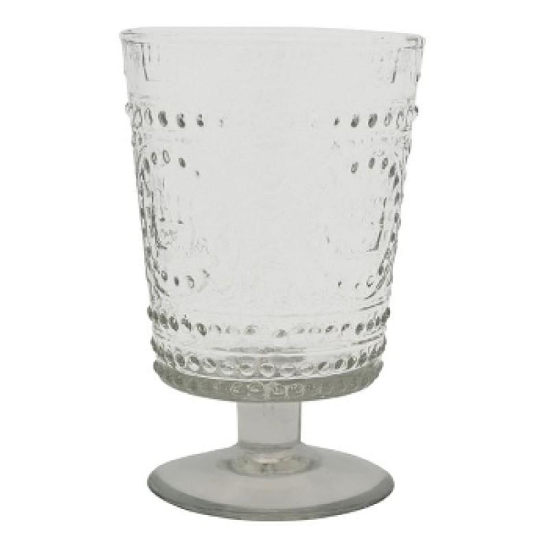 Glas, Vitreous