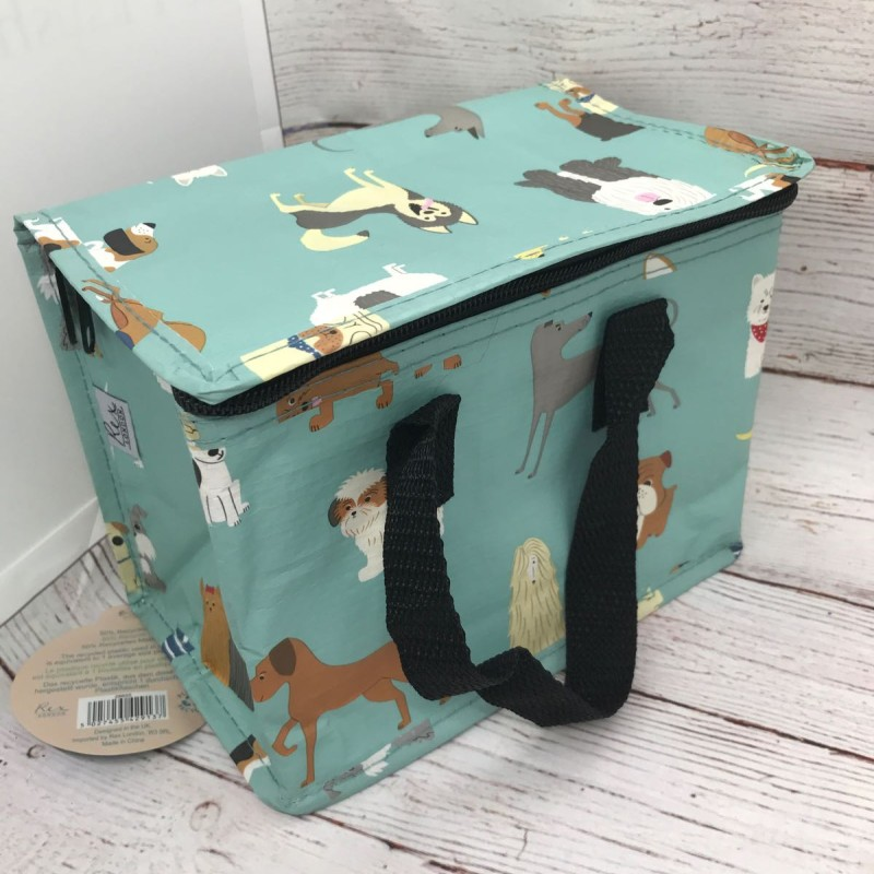 Insulated lunch bag - Best in show