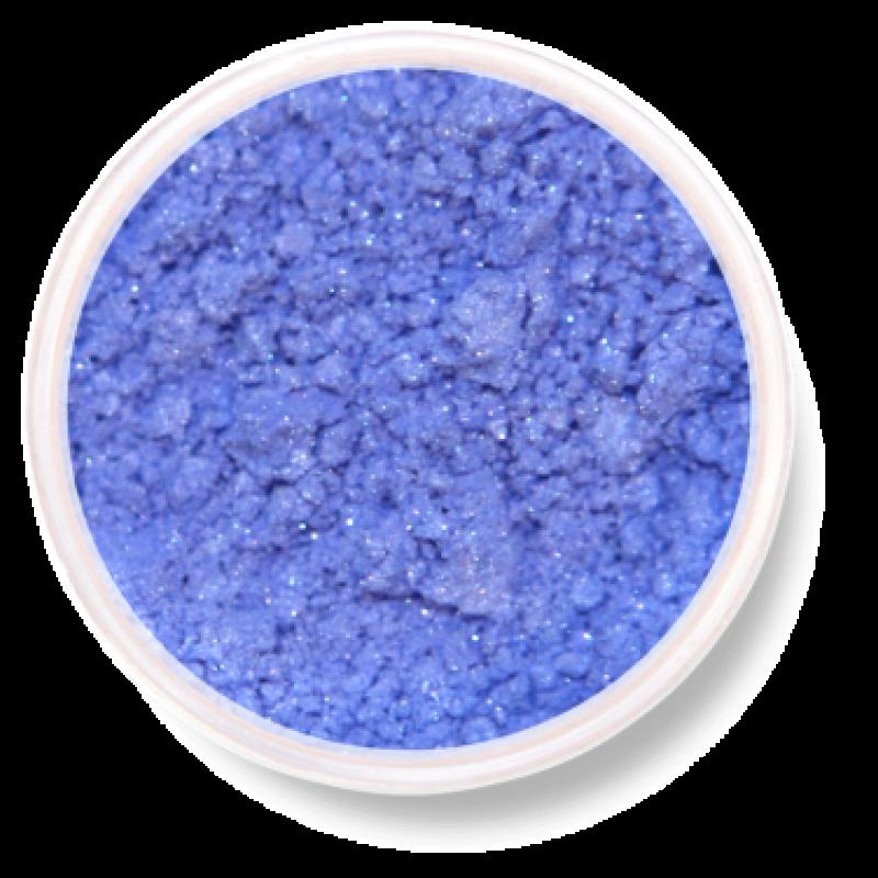 YAG Eyeshadow Sapphire blue