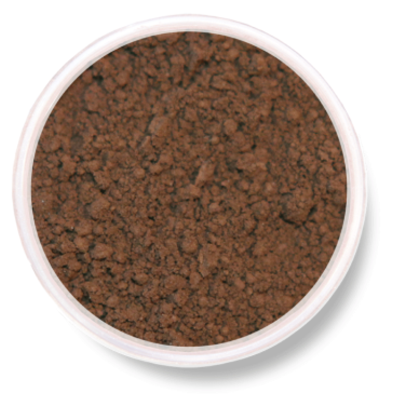 YAG Eyeshadow Cacao brown