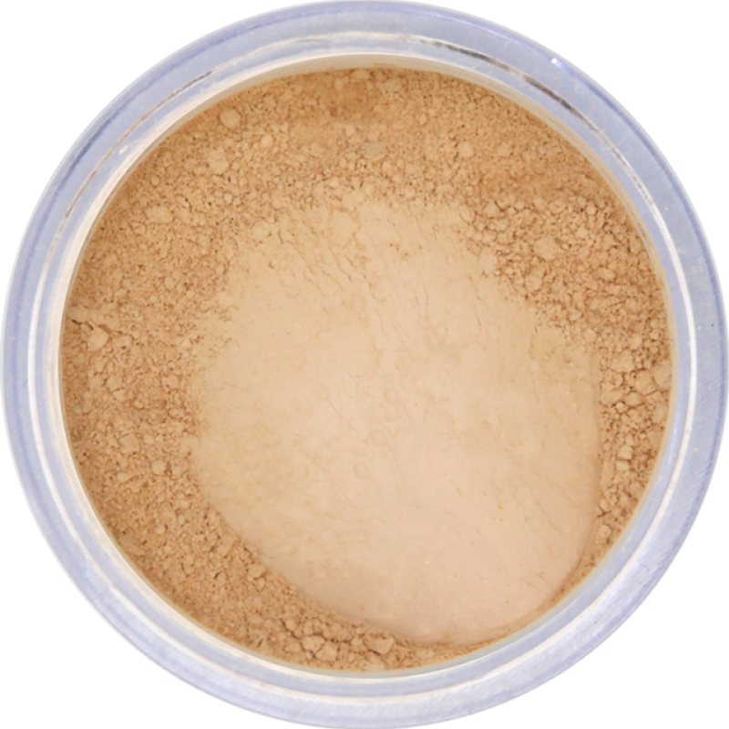 YAG Foundation Soft beige