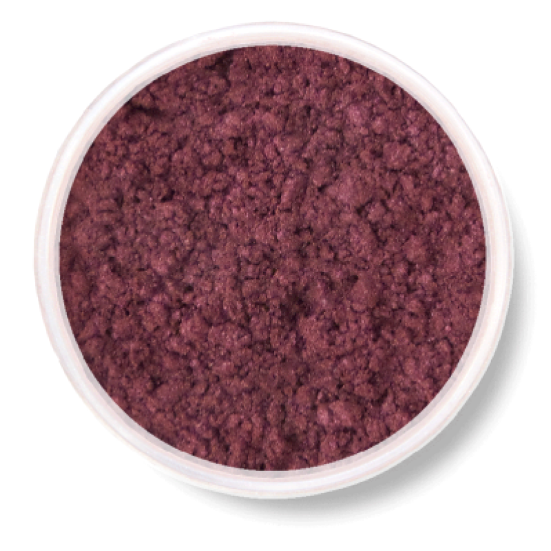 YAG Eyeshadow Pink berry