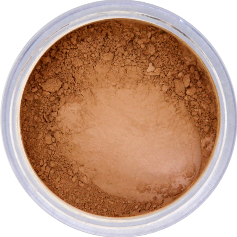 YAG Foundation Soft chocco