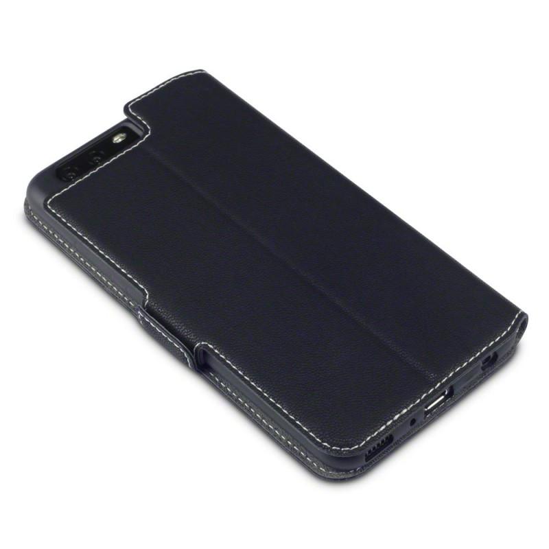 Huawei P10 Plus Low Profile Wallet Case